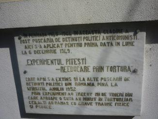 Experimentul Pitesti