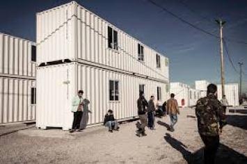 gfdhfdh - Colonizare pe fata: Guvernul pregateste case pentru imigranti.