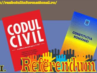 """will19 - În codul civil deja este precizat că termenul """"soţii"""""""