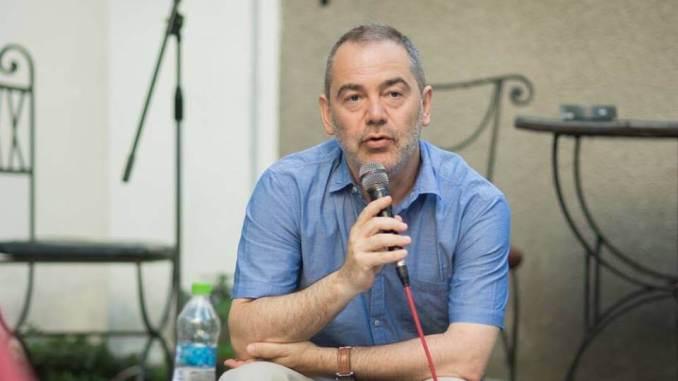 Senatorul Vlad Alexandrescu