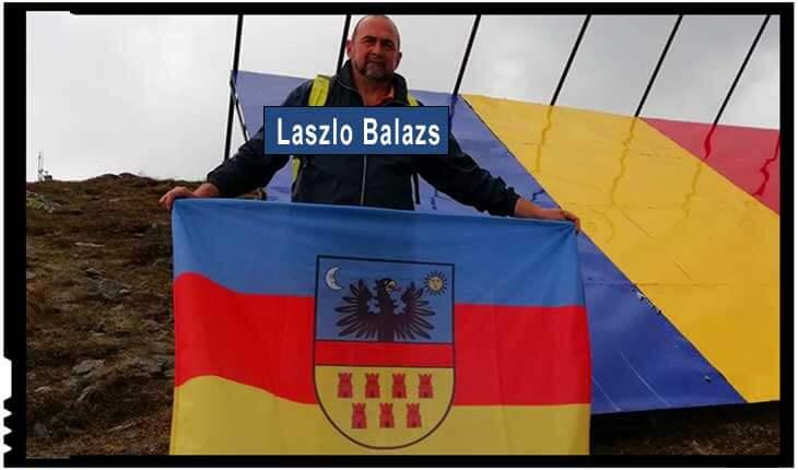 Laszlo Balazs secesionist 3 - Dezinformare și instigare la ură după profanarea unor morminte la Satu Mare