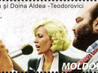 Ion şi Doina Aldea Teodorovici