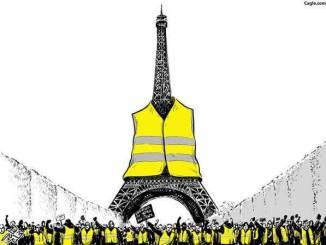Oare Ce se întâmplă în Franța?