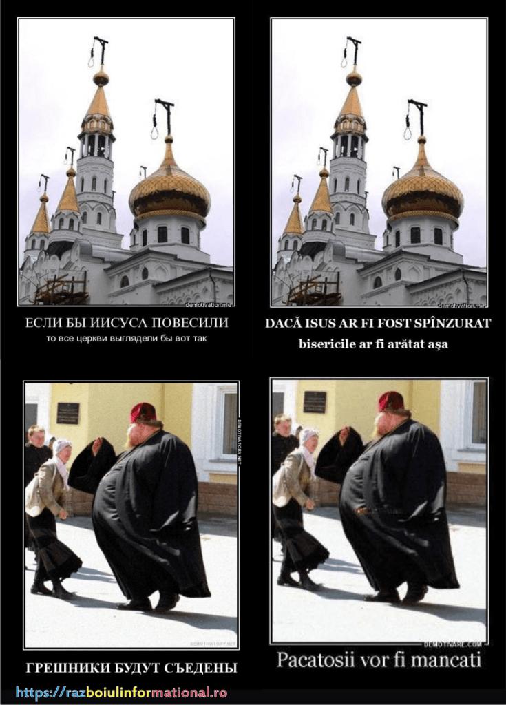 """biserica fake - Se poate şi aşa: CNCD amendează Google România pentru """"Catedrala Prostirii Neamului"""""""