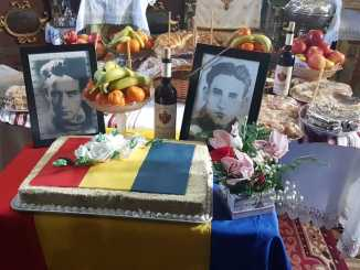 marturisitorii Ortodoxiei pomeniti la Targu Ocna 1 - Mărturisitorii Ortodoxiei, comemoraţi la Târgu Ocna 2019