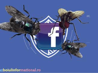 facebook - FaceBook reconfirmă: România este cea mai atent monitorizată