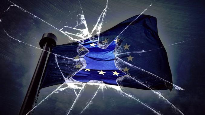 Argumente împotriva Uniunii Europene