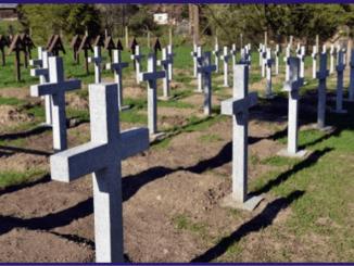 CVCVCVl - Kelemen Hunor consideră că mormintele soldaţilor români sunt jignitoare