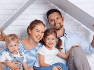 Mitingul pentru familie