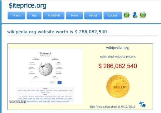 """ScreenShot 20190627062606 - Enciclopedia online Wikipedia s-a """"prăbuşit"""" în această dimineaţă"""