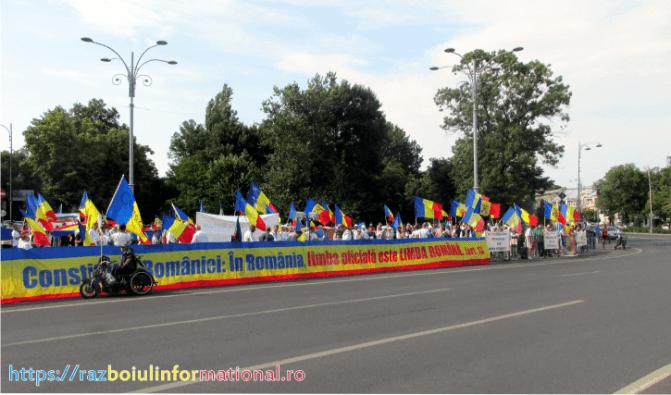 dgsdg - Romanii s-au mobilizat împotriva noului Cod Administrativ