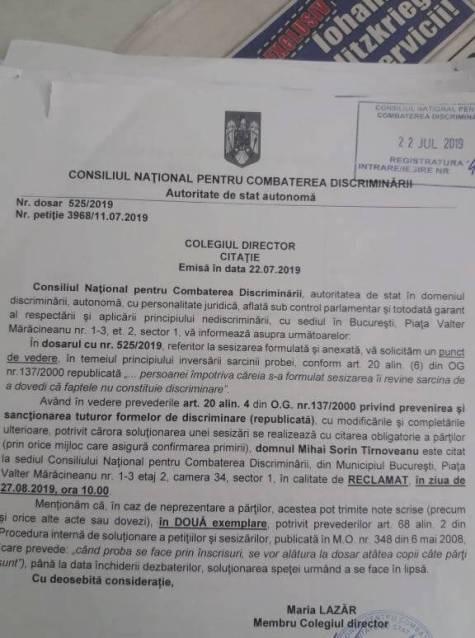 68944584 477725963041988 6871553760674447360 n - Doctorul Mihai Tîrnoveanu anchetat de  CNCD pentru că l-a citat pe Eminescu