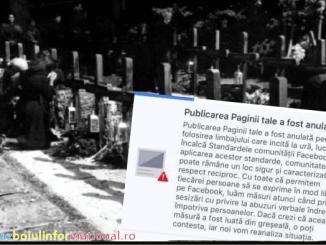 Facebook - cenzura