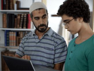 Tânărul Ahmed / Le jeune Ahmed