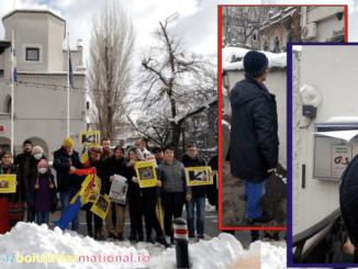 cam el - Gestul urat al ambasadei Finlandei față de grupul de solidaritate pentru Camelia Smicală