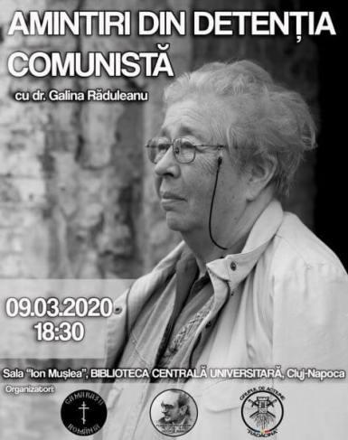 88350730 1653985148099694 5739771861760212992 o 473x600 237x300 - Deputatul Adrian Dohotaru se lauda ca a anulat o conferință despre temnițele comuniste