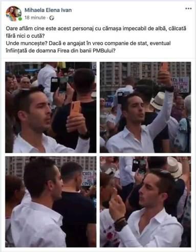 109071730 761583644381370 8724512250747339908 o 233x300 - Au aplaudat în fața Ambasadei Rusiei: Campanie de minciuni şi dezinformare legate de protestele împotriva carantinei.