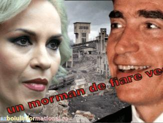 "Petre Roman zis ""Petrica"""