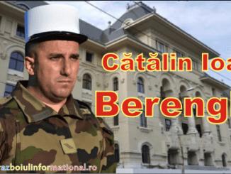 Cătălin Ioan Berenghi