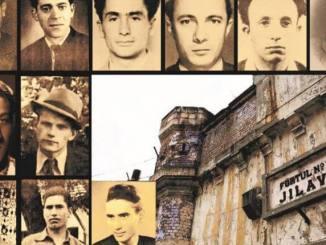 executați la Jilava în 1953