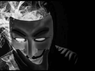 Anonymous & Guy Fawke