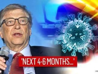 Bill Gates dă cu pumnul în masa Carantina va dura până în 2022