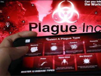 viitoarea pandemie