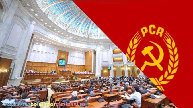 Condamnarea Totalitarismului Comunist