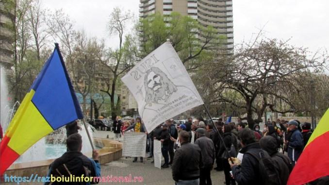 Proteste împotriva restricțiilor excesive