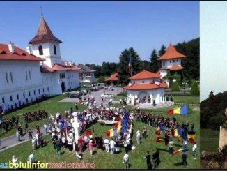 Mănăstirea Sâmbăta de Sus