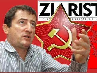 "Fake News cu ""Ziarişti"" lui Cartianu"