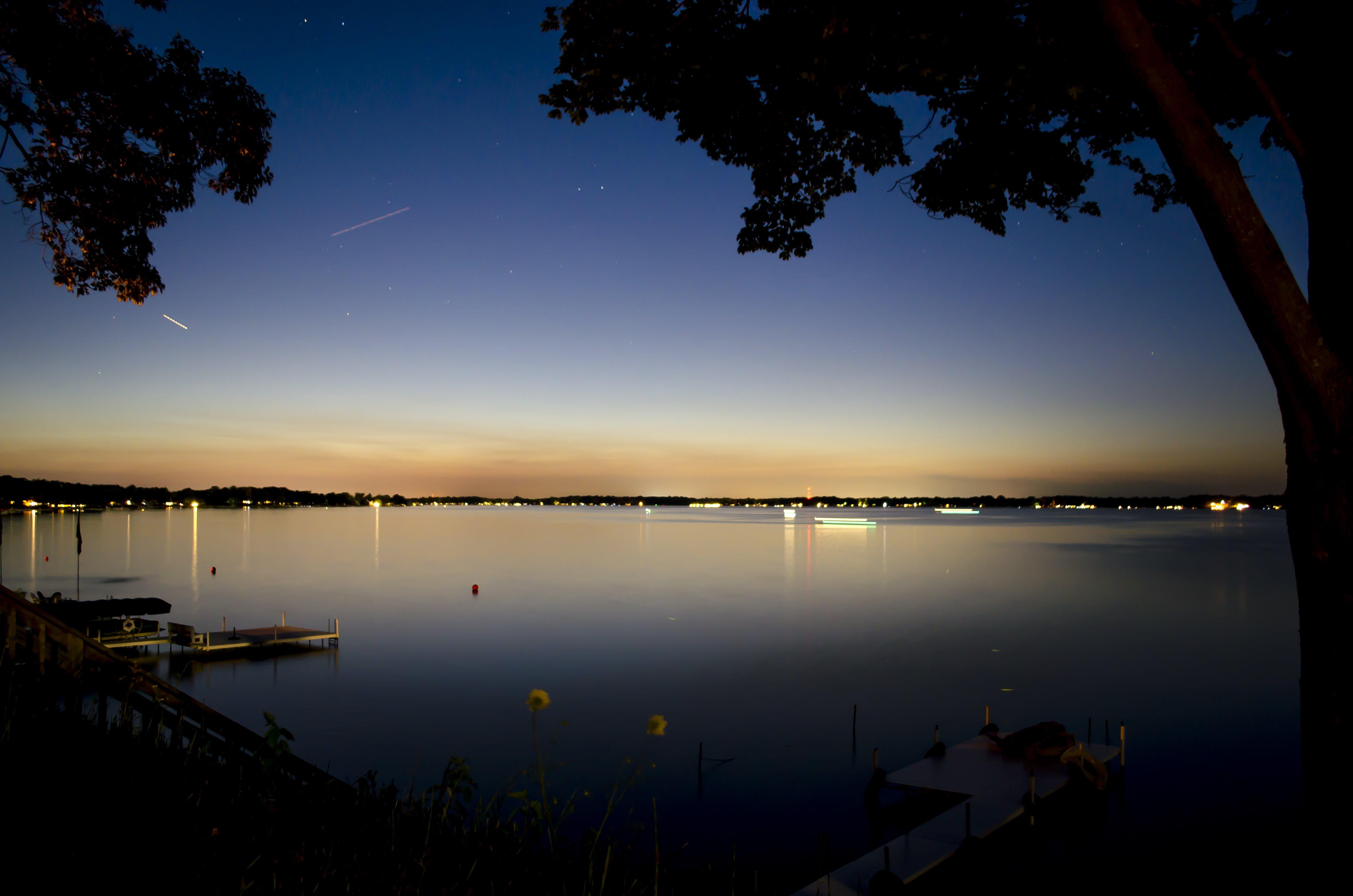 Lake Wawasee 2016 #2