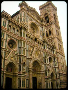 The Domo, Florence, Italy