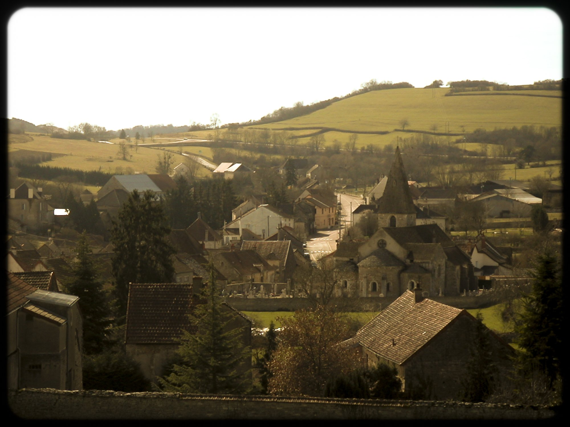 French Village