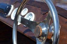 Steering detail