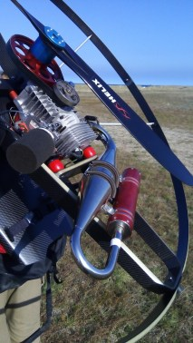 Petroll 2T1