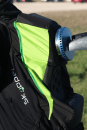 razeebuss radicall v.4 , electric paraglider , electric paramotor , parapente electrique , paramoteur electrique