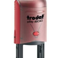 Razítko Trodat Printy 46045, kulaté razítko