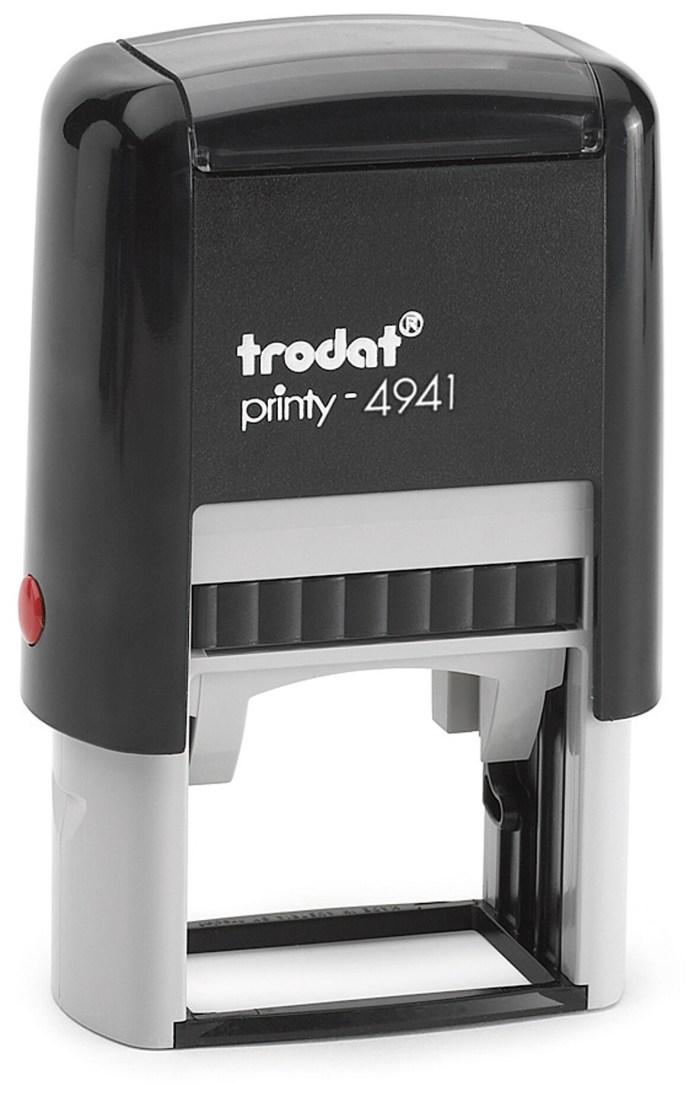 Razítko Trodat Printy 4941