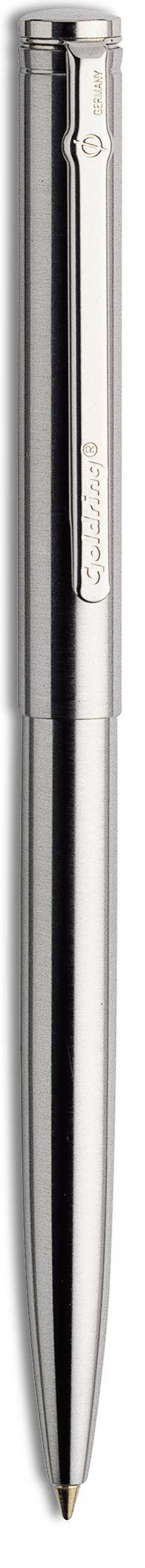 Goldring AUTOMATIC propisovací tužka s razítkem Trodat 2-3 řádky