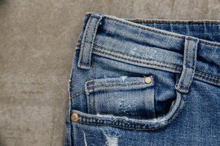 33 размер джинс это 2