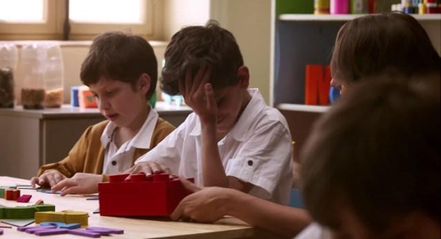 Projeto facilita a aprendizagem e promove a inclusão social de crianças com deficiência visual 1