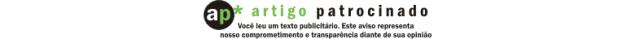 banner patrocinado