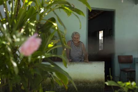 """Idosa de 108 anos abre mão de vacina contra Covid-19: """"prefiro dar para alguém mais novo"""" 1"""