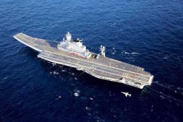 4 mulheres são enviadas para navios de guerra pela Marinha da Índia