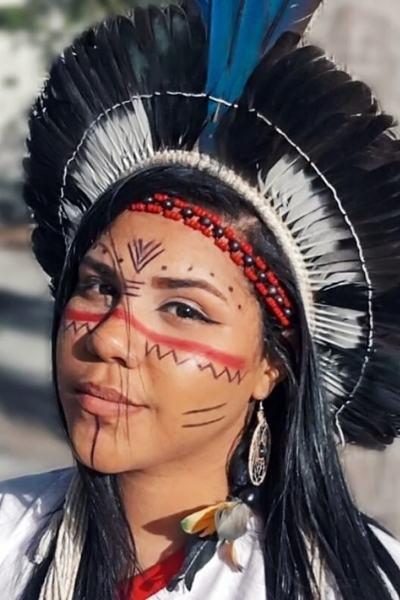 Aluna indígena dá show em redação Enem e sonha em ser dentista para atender comunidade