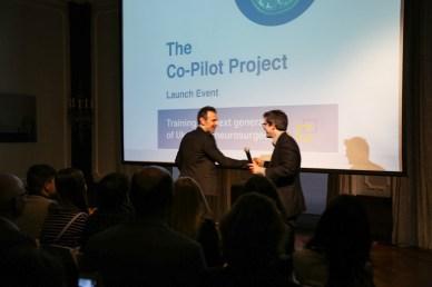 The Co-Pilot Project Launch