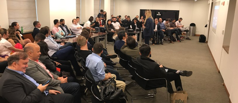 Lessons from the Ukrainian Pitch Night: Are You Serious?