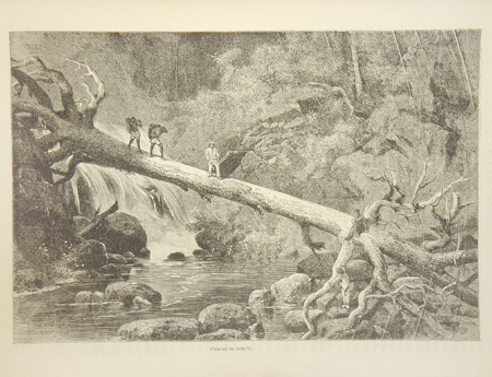 Reclus, Armand. Exploracones á los Istmos de Panamá y Darien en 1876, 1877 y 1878. Madrid, Juan Vidal, 1881, p. 159