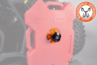 RotopaX Mount - RBO